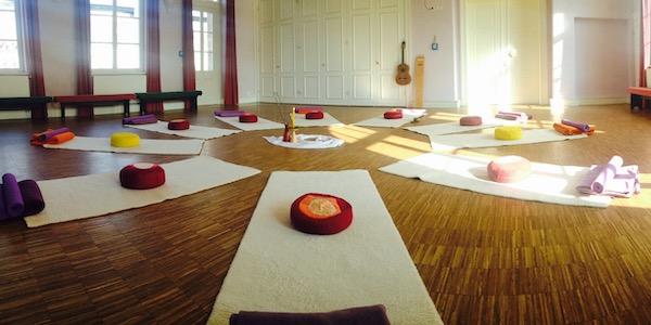 Ana Hata - Yogaschule Eschwege